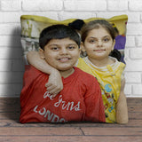 Friends Full Printed Pillow