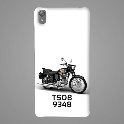 Royal Enfield With text