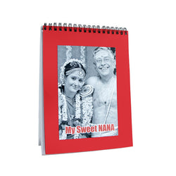 Sweet DAD Flip Photo Stand-8x6
