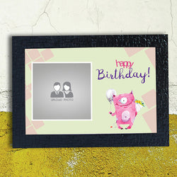 Clipart Birthday Frame