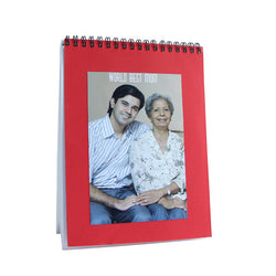 Best mom Flip Photo Stand-6x8