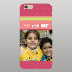 Iphone - Happy Birthday
