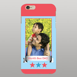 Iphone -  World's Best Dad