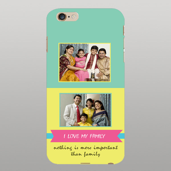 Iphone - Love My Family