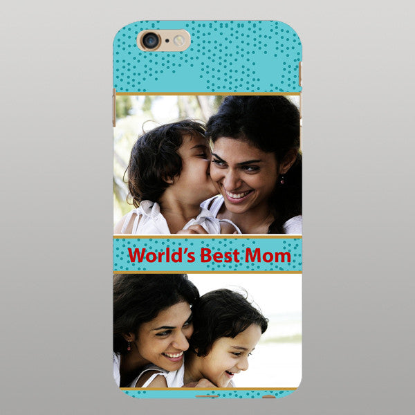 Iphone - World Best Mom