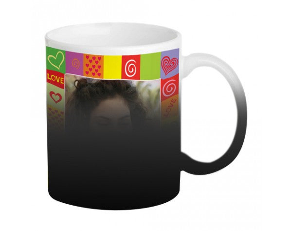 Love Magic Mug-