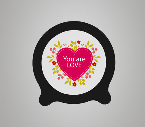 You are love Special Frame