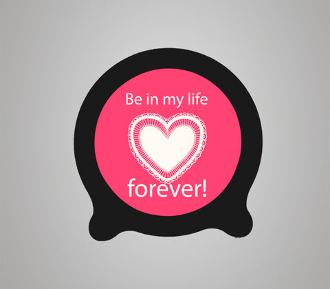 Be in my life Special Frame