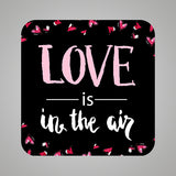 Love in Air 3.5x3.5 FM-
