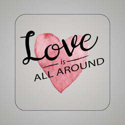 Love All Around3.5x3.5 FM-