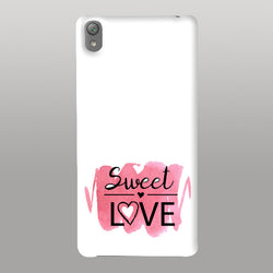 Sweet Love-Mobile Case