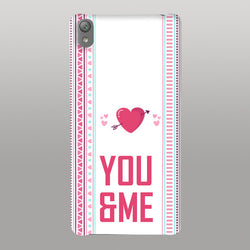 U&M.Love-Mobile Case