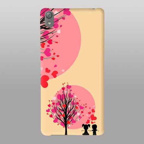 Love Scene-Mobile Case