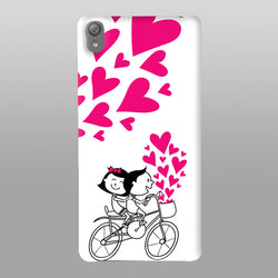 Love Wt-Mobile Cases