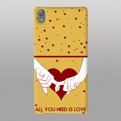 Need Love-Mobile Case