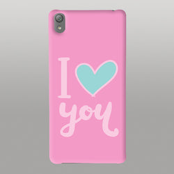 ILY-Mobile Case