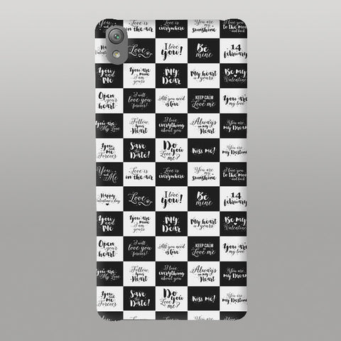 Be Mine-Mobile Case
