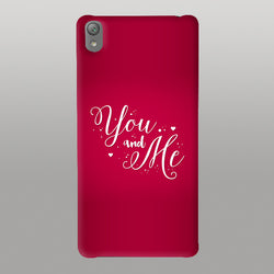 U&ME-Mobile Case