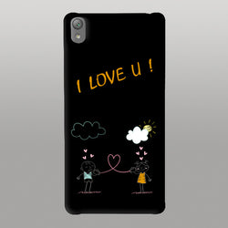 ILU!-Mobile Case
