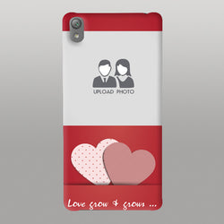 Love Grows Case