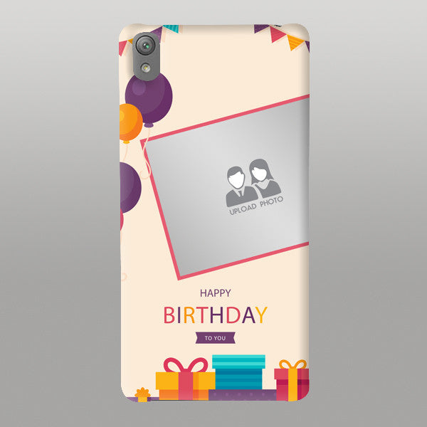 Birthday Case