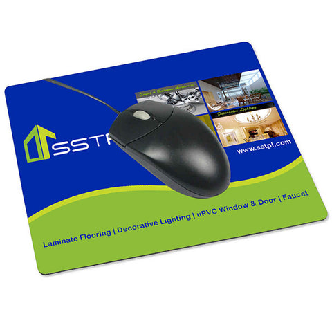 Corporate Mouse Pad