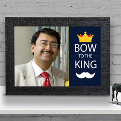 King wall size Frame