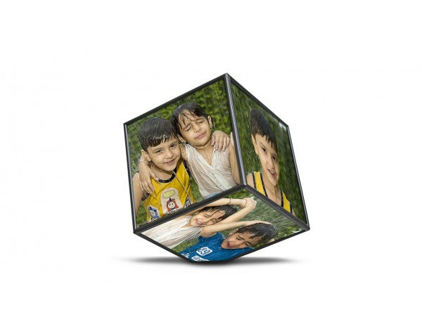 Kids Photo Cubes-