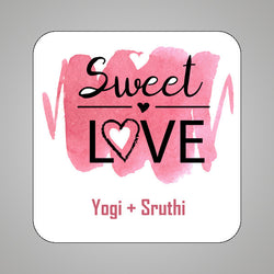 Sweet Love Magnet