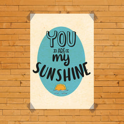 My Sunshine-Poster