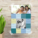 Holiday 13x19 calender-