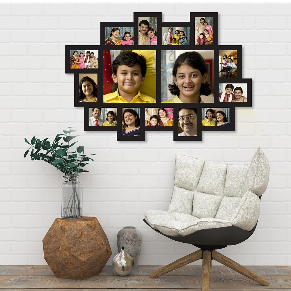 15pic Collage Frame