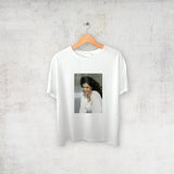 Photo White  T-shirt