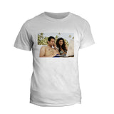 Photo White  T-shirts