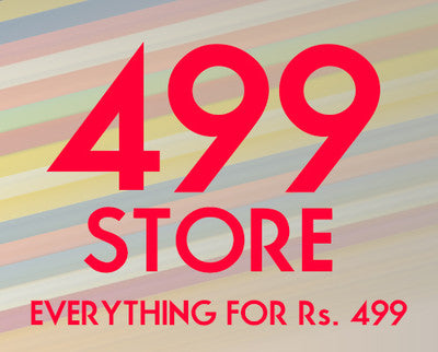 Rs. 499 Store
