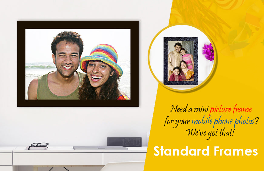 Kodak photo printing services and Personalised gifts store in India – photoexpress.in