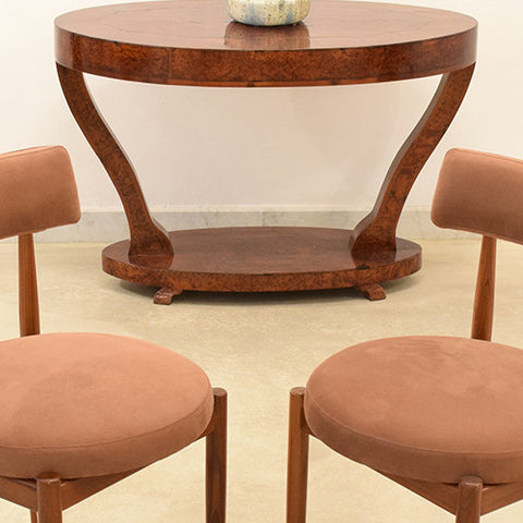 G Plan 1950's dining room chairs - mid-century modern - 20th century