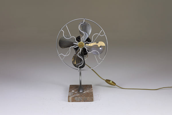 Shop French Vintage Fan by Calor 1940's - Spirit Gallery
