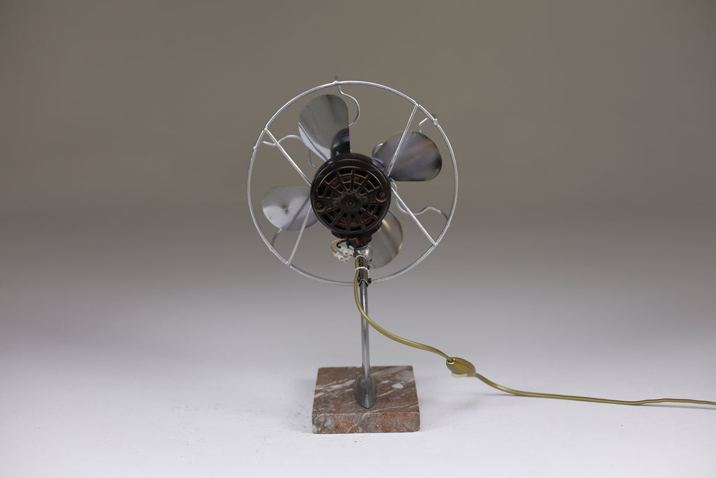 French Vintage Fan by Calor 1940's - Spirit Gallery