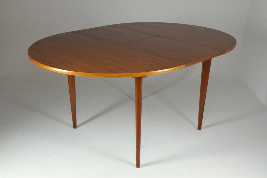 Shop 20th Century French Vintage Adjustable Dining Table, 1960's - Spirit Gallery