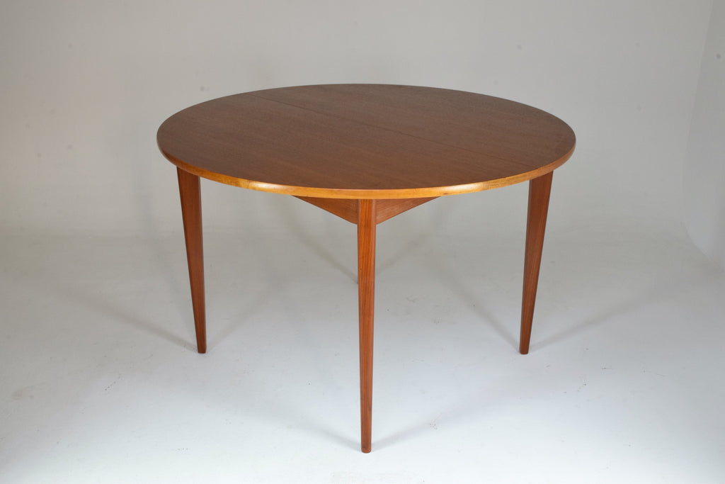 20th Century French Vintage Adjustable Dining Table 1960 S Spirit Gallery
