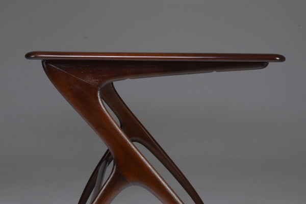 Shop 20th Century Italian Coffee Table by Ico Parisi, 1950s - Spirit Gallery