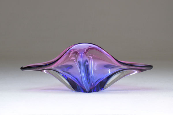 20th Century Italian Murano Centerpiece, 1960s - Spirit Gallery