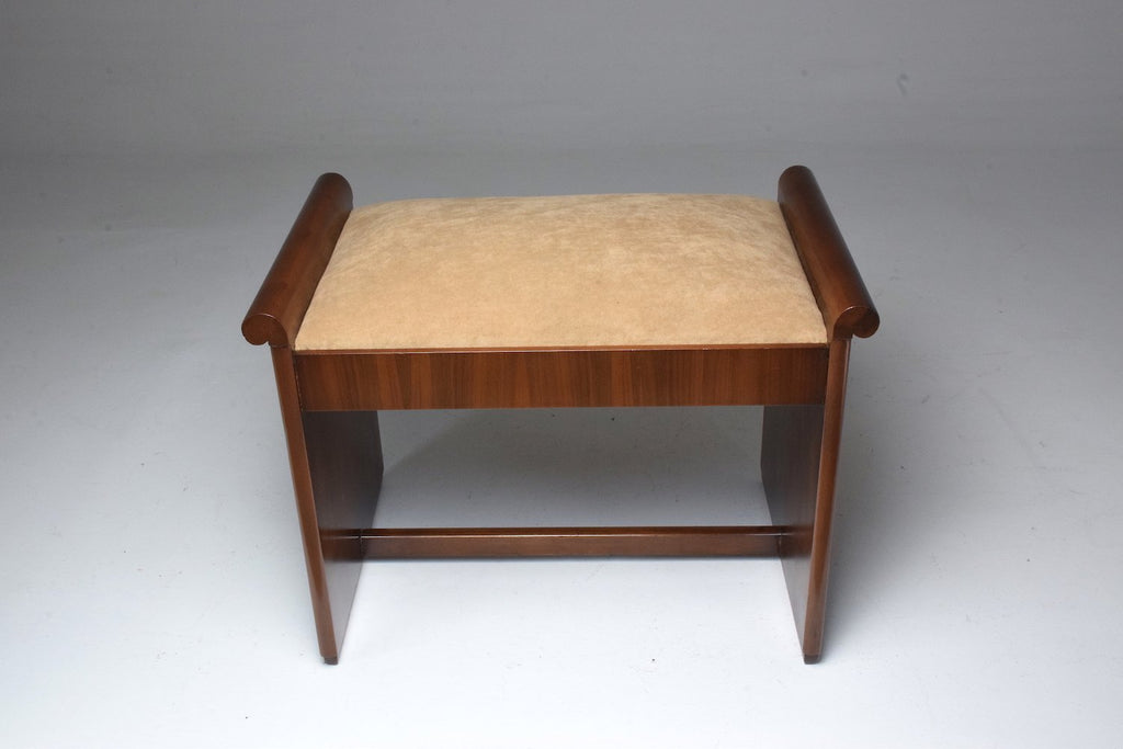 Shop 20th Century Italian Piano Stool, 1930's - Spirit Gallery
