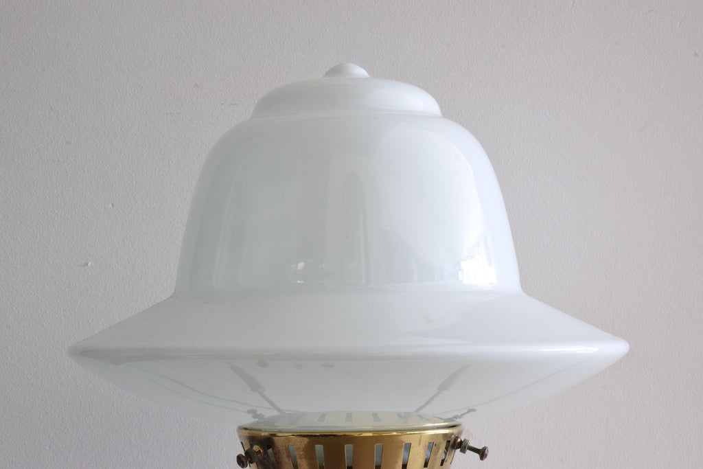Shop 20th Century French Brass Table Lamp, 1960s - Spirit Gallery