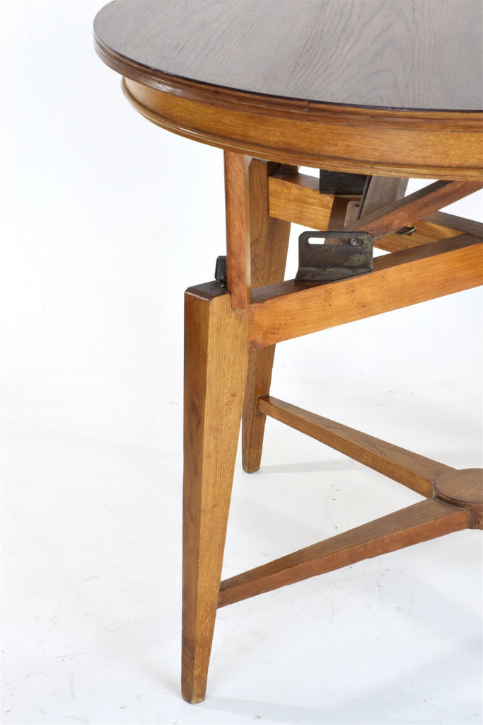 Shop Adjustable Center Table by Marcel Gascoin, 1950's - Spirit Gallery