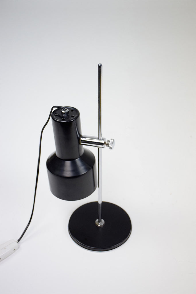 Adjustable Desk Lamp, 1950's - Spirit Gallery