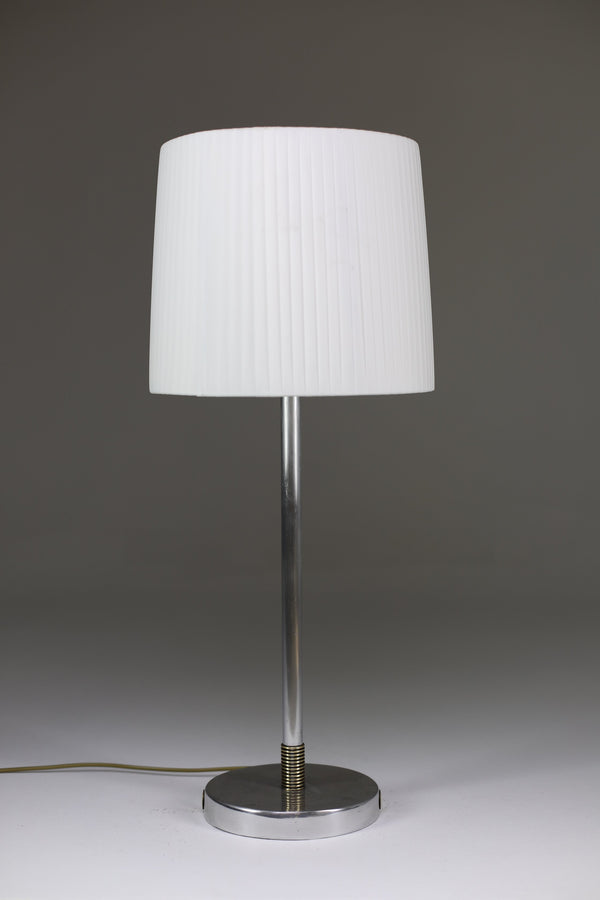 Shop Aluminium Table Lamp, Confinement Collection by JAS - Spirit Gallery