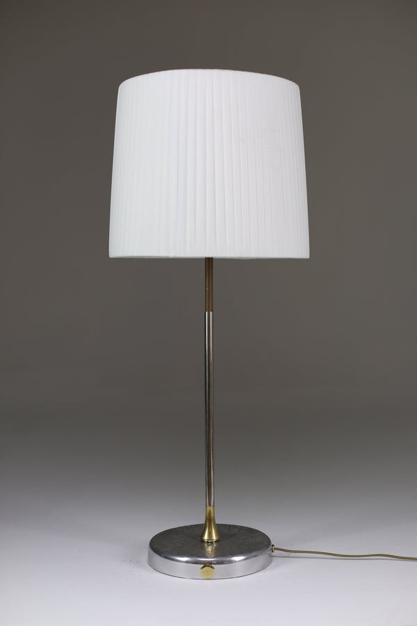 Aluminium Table Lamp, Confinement Collection by JAS - Spirit Gallery