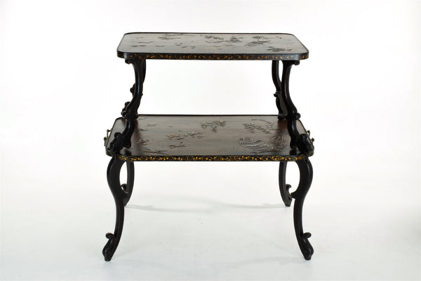 Shop Antique Art Nouveau Table by Louis Majorelle, France - Spirit Gallery